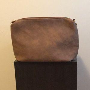 Handbags - Clutch w/ Adjustable Strap.